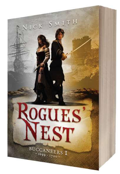 http://www.amazon.com/Rogues-Nest-Historical-Fiction-Buccaneers-ebook/dp/B00DFOL9GW/ref=sr_1_1?ie=UTF8&qid=1383993407&sr=8-1&keywords=pirate+fiction