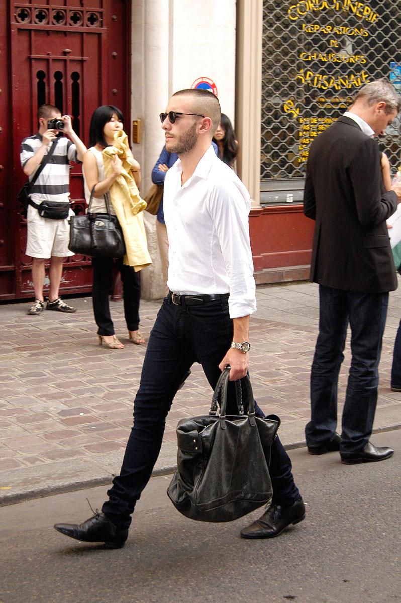 Mode On Consejos Para Vestir Elegante