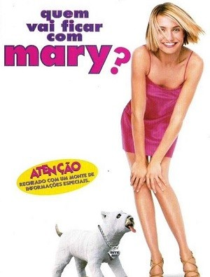Filme Quem vai Ficar com Mary? 1998 Torrent
