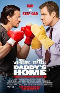 Daddy's Home 2015 Movie HDCAM 300mb