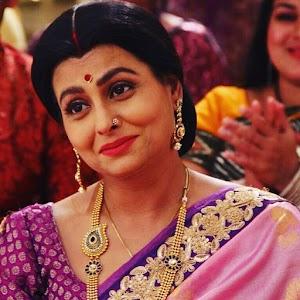 BIODATA Pemeran Vasundara / Jaya Bhattacharya  di Thapki Pyar Ki ANTV