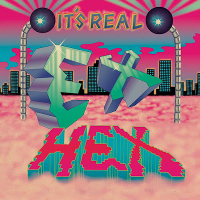 Its Real Ex Hex Album