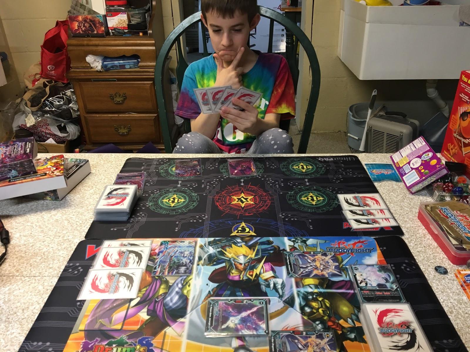 magehammer s gaming table future card buddyfight warhammer 40k