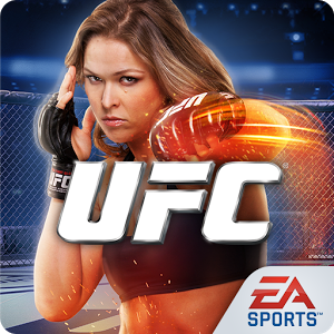 Download Game Android Gratis EA Sports UFC apk + obb