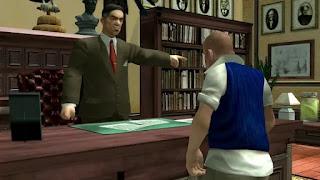 تحميل لعبة بولي Bully مهكره مجانا للأندرويد