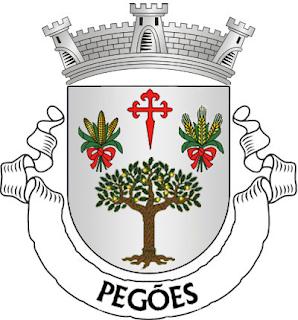 Pegões