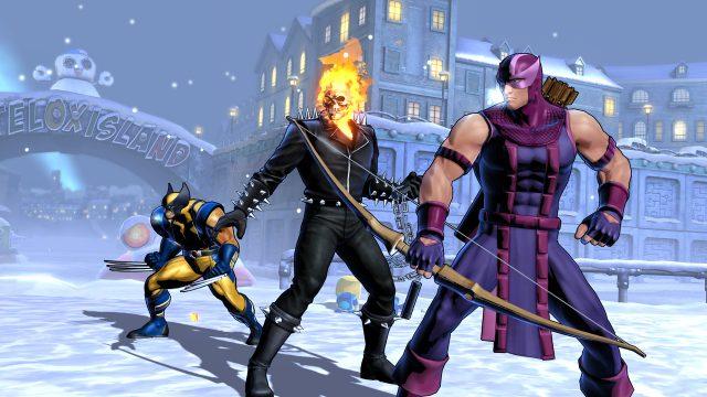 Ultimate Marvel vs. Capcom 3 Free Download PC Game ...