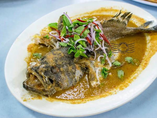 Good Friend Restaurant Teluk Kumbar Seafood 公巴好友海鲜, Penang