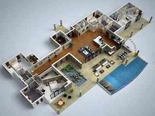 , interior design rumah, jasa renovasi rumah, desain dalam rumah, arsitek desain rumah, jasa desain rumah mewah
