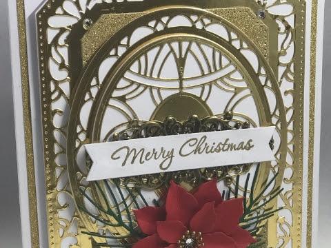 Dies R Us - Merry Christmas