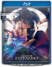 Doutor Estranho Torrent – BluRay Rip 720p e 1080p Dublado (2017)