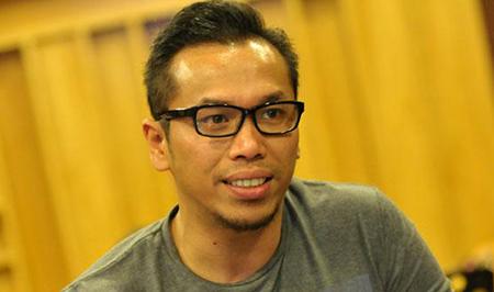 Kesedihanku - Sammy Simorangkir (Ost Naila SCTV)
