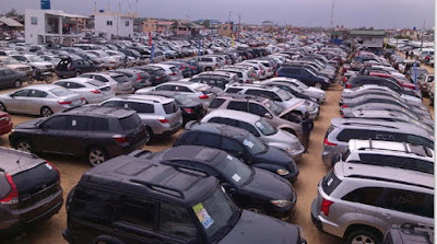 Customs adopts electronic auction of seized goods
