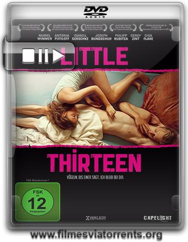 Meus Treze Anos (Little Thirteen) Torrent - BRRip Legendado (2012)