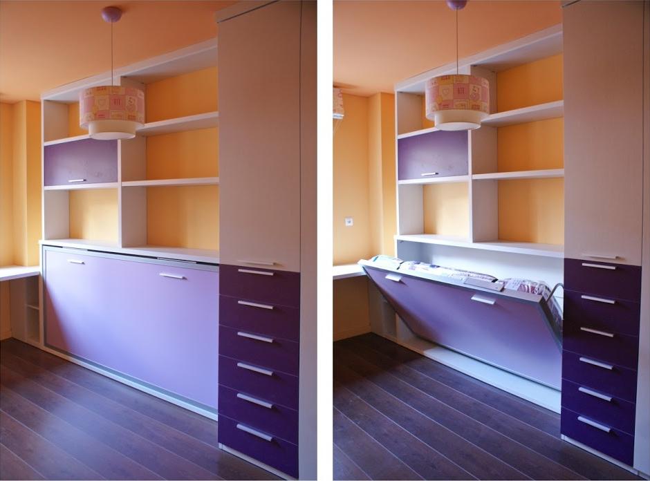 Blog de muebles soluciones zaragoza - Habitaciones juveniles zaragoza ...