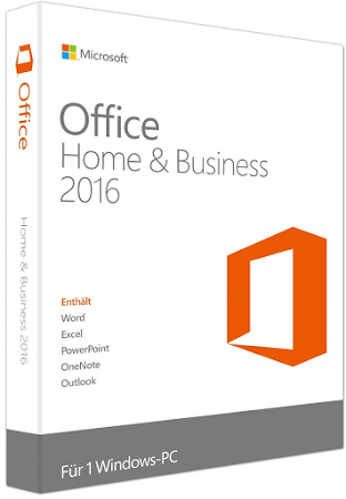 Office Professional Plus 2016 - 32 & 64 Bits + Activador [ISO]