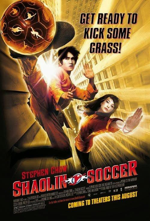 Shaolin Soccer นักเตะเซี้ยวลิ้มยี่ [HD][พากย์ไทย]