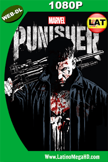 The Punisher Temporada 1 (2017) Latino HD WEB-DL 1080p - 2017