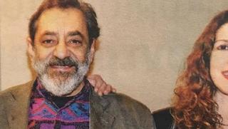 Η νέα σύντροφος του Α. Καφετζόπουλου είναι πρώην γυναίκα συναδέλφου του; - Δείτε με ποιον ηθοποιό ήταν παντρεμένη