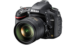 Harga Kamera Nikon D600 dan Spesifikasi Menarik