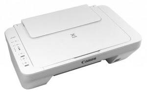 Canon pixma mg2940 printer software download