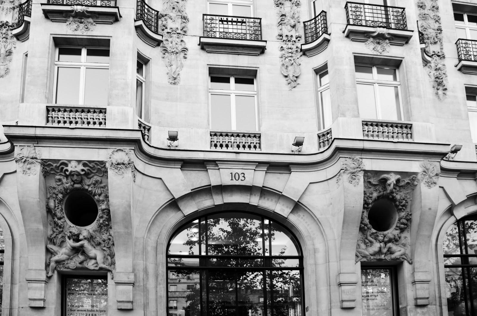 My Paris Photos: January 2012