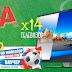 Спечелете 14 телевизора и 100 ваучера от CBA