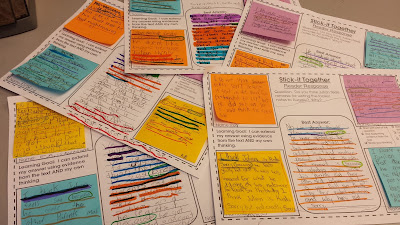 Runde's Room - Reading Response Activities for Wonder