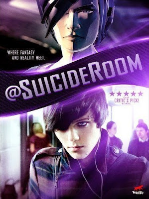 Suicide room, film