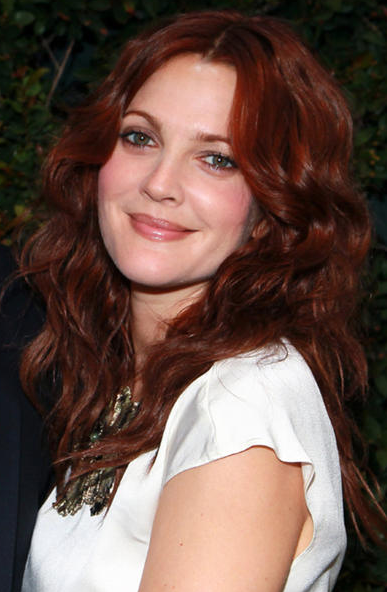 Red Hair Fashion 2011 Ideas For Dark Red Hair Color 2011