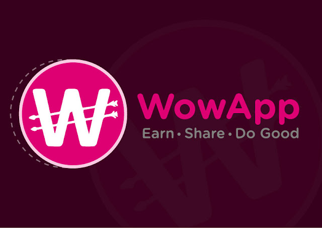 Bisnes Online Dengan Aplikasi WowApp