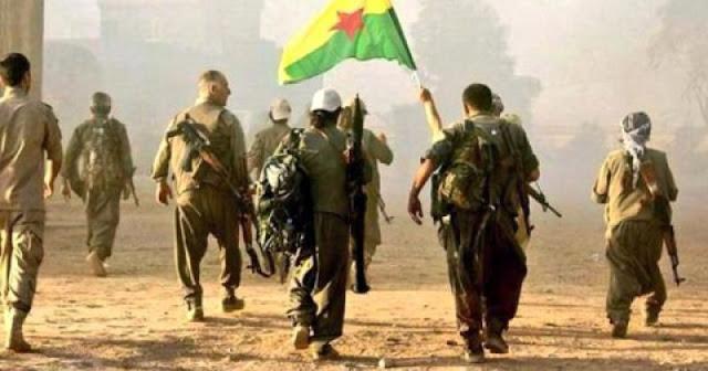 Η Τουρκία κατηγορεί τους Κούρδους για... εθνοκάθαρση!