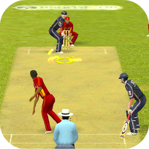 Cricket World Cup Game APK
