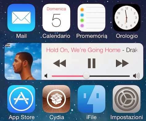 Best Jailbreak Tweaks For Music App on iOS 7 • JailBreak
