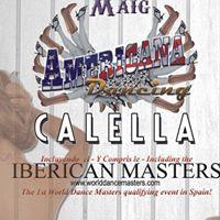 Americana Dancing Calella