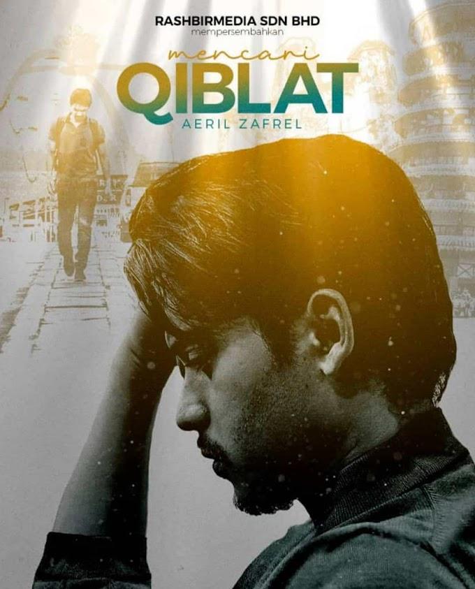 Senarai Lagu (OST) Drama Mencari Qiblat – Episod Satu sehingga Episod Tiga