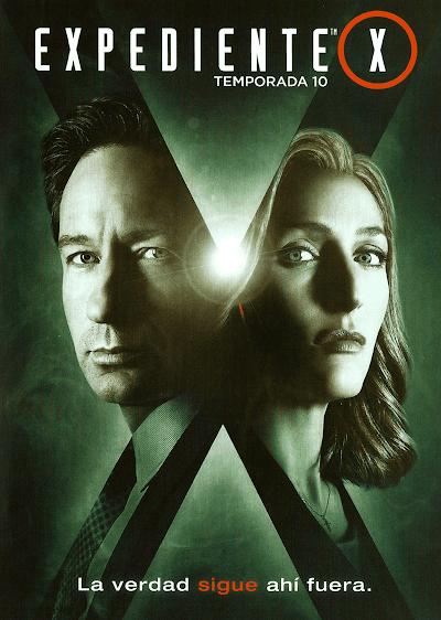 The X Files - Temporada 10