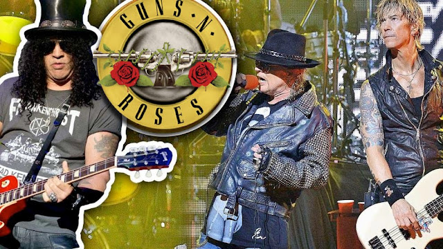 Guns N Roses Mexico 19 de Abril 2016 Foro Sol boletos baratos ticketmaster primera fila vip preventa banamex