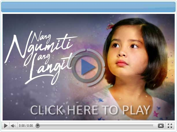 Nang Ngumiti ang Langit - 11 September 2019 - Pinoy Show Biz  Your Online Pinoy Showbiz Portal