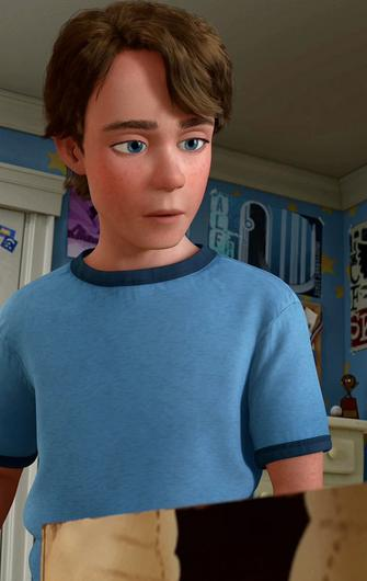 Verb To Be Positive And Negative Toy Story 3