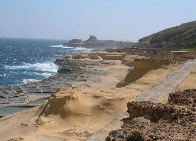 Chi viaggia impara immagini dal mondo malta - Malta finestra azzurra ...