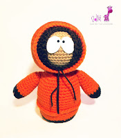 South-Park-amigurumi