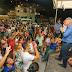 Prefeitura entrega obras de revitalização no Riacho Doce