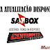Satbox Vivo X + Plus Atualização 19/09/18