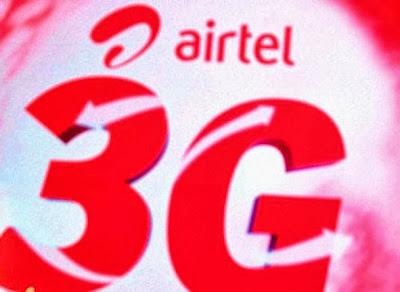 Airtel 3G VPN trick