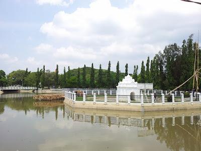 Taman Putroe Phang