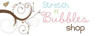 Stretch N' Bubbles Shop