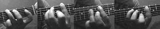 Cara Mudah Cepat Belajar Gitar, Bass, Drum Dan Keyboard