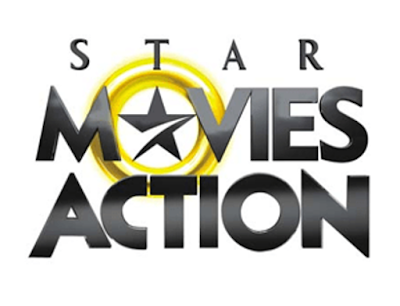 STAR MOVIES ACTION Channel Frequency
