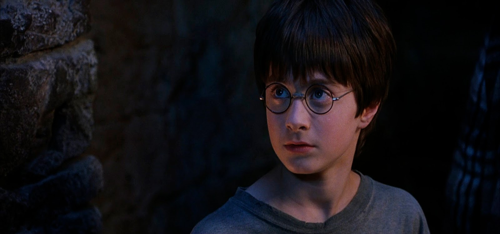 Harry Potter 1 (2001) HD 1080p Latino captura 1